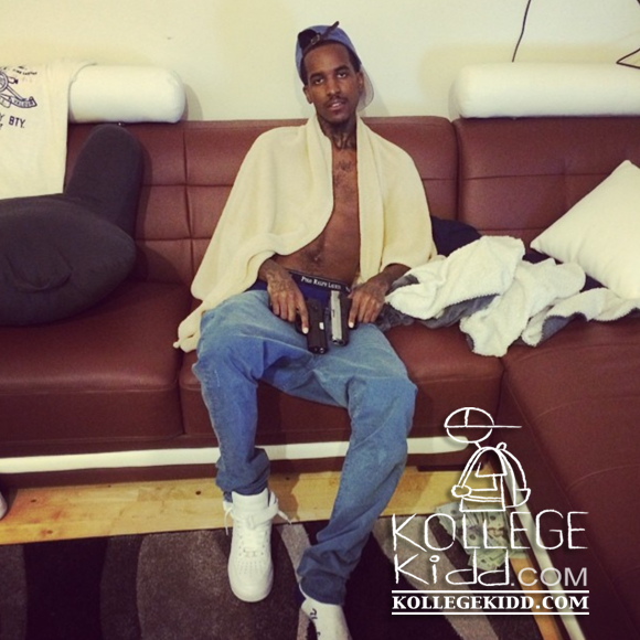 Lil Reese Accuses Chicago Police of Placing Gun On Him ...