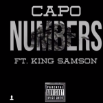 New Music: Capo- 'Numbers' Featuring King Samson