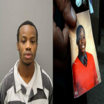 Chicago Man Charged In Shooting Death Of 16-Year-Old Simeon Athlete Michael Flournoy