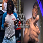 Chief Keef To Feature Lil B On 'Bang 3' Single 'Irri'