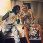 Chief Keef and Riff Raff To Drop New Music