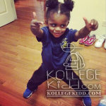 Chief Keef's Son Ain't Done Turnin Up