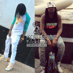 Chief Keef Asks Wale To Join Glo Gang