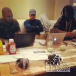 Chief Keef and Kanye West To Appear On Each Other's Upcoming Albums