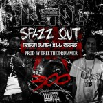 New Music: Lil Reese and Trigga Black- 'Spazz Out'