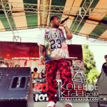 Twista Envisions Chiraq Artists Coming Together To Record 'Stop The Violence' Anthem