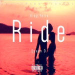 New Music: King Yella and Queen D- 'Ride'