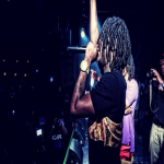 Chief Keef Sneak Disses BossTop In '0 To 250' Birthday Bash Performance