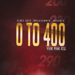 Chief Keef's Glo Gang Artist, Mane Mane4CGG, Disses BossTop In '0 To 400'