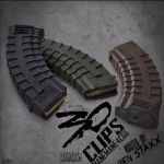 Chief Keef's Glo Gang Artist ManeMane4CGG Drops New Song '30 Clips'