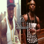 50 Cent Says Floyd Mayweather Can Read