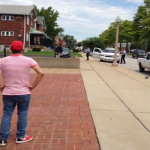 Footage of Kajieme Powell's Shooting Death By St. Louis Police Surfaces