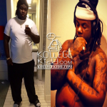 Fat Trell To Be Featured In Young Chop's 'All I Got' Remix