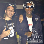 Lil Bibby Taps Wiz Khalifa For 'For The Low Pt. 2'