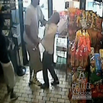 Surveillance Footage Shows Mike Brown Stealing Cigarillos and Assaulting Store Employee In Strong-Arm Robbery Before Shooting Death