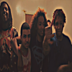OsoRico, King Yella and Vonte Rich Drop 'Catch Up' Music Video