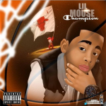 Lil Mouse Reveals Cover Art For New Song 'Champions'