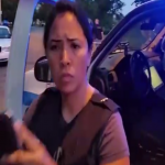 Chicago Police Officer Violates Man's Constitutional Rights After Attempting To Arrest Him For Recording Her With Cell Phone