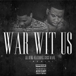 Gucci Mane Featured In Lil Durk's 'War Wit Us' Remix