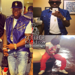 50 Cent Says Bobby Shmurda Sounds Like Chief Keef's Drill