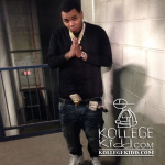 Kevin Gates Talks Suffering From Depression and Music Being Therapeutic