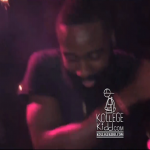 James Harden Turns Up To Bobby Shmurda's 'Hot N*gga' In The Club