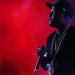 Young Jeezy Posts $1 Million Bail After Pleading Not Guilty To Weapons Charge
