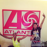 Lil Kemo and Cornbread Sign To Atlantic Records