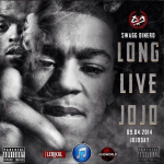 Swagg Dinero Teases New Song 'Letter To JoJo'