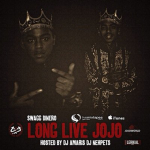 Swagg Dinero Reveals Tracklist To Debut Album 'Long Live JoJo'