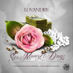 LovAndre Channels R. Kelly In 'Sex, Money & Drugz' Mixtape