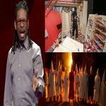 CNN Contributor LZ Granderson Draws Harsh Criticism After Comparing Ferguson Black Looters In Mike Brown Protest To The KKK