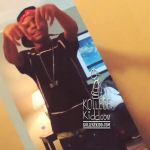 Lil Durk Calls Lil Mouse 'Baby Fredo'