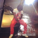 Chief Keef Bombs Net With Snippets of New 'Bang 3' Songs