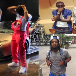 Bobby Shmurda and Rowdy Rebel Deny Taking Chief Keef's Drill Style