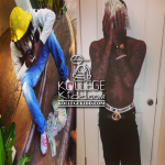 Chief Keef Confirms Reconciliation With Lil Durk and OTF