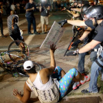 Talib Kweli Says Ferguson Police Are Agitating Protesters: 'They Are Treating These People Like Animals'