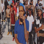 Lil Herb and Vick Mucka- 'Through The City' Music Video