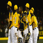 South Side Chicago's Jackie Robinson West To Face Off Against Nevada In U.S. Little League Championship