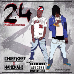 Chief Keef and ManeMane4CGG Drop New Song '24'