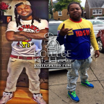 Lil Durk's Brother OTF DThang Sheds Light On Fight With King Louie's Mubu at T.I.'s Meet and Greet