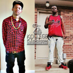Lil Bibby Honors Mike Brown
