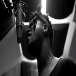BJ The Chicago Kid Performs 'Real Love Never Dies' In Studio