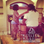 Chief Keef Recorded 30 New Songs With Young Chop