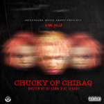 King Yella Teases New Song 'Chucky' Featuring Montana of 300