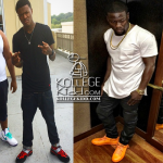 DCYoungFly Gets At Kevin Hart In 'Bring That Ass Here Boy' Roast, 'Think Like A Man' Actor Responds