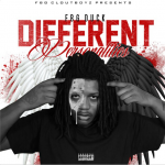FBG Duck Announces Sophomore Mixtape 'Different Personalities,' Reveals Cover Art