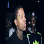 Lil Durk Previews New Music From Debut Album 'Remember My Name' In Studio