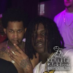 Chief Keef and Fredo Santana To Drop New Song 'Beetle Juice'