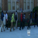 Chicago Elementary Student Charged With Felony For Bringing Gun To School